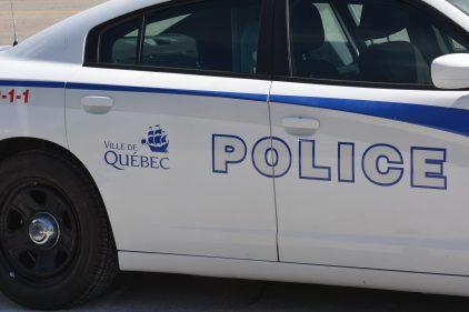 Coups de feu à Val-Bélair : Suspect recherché