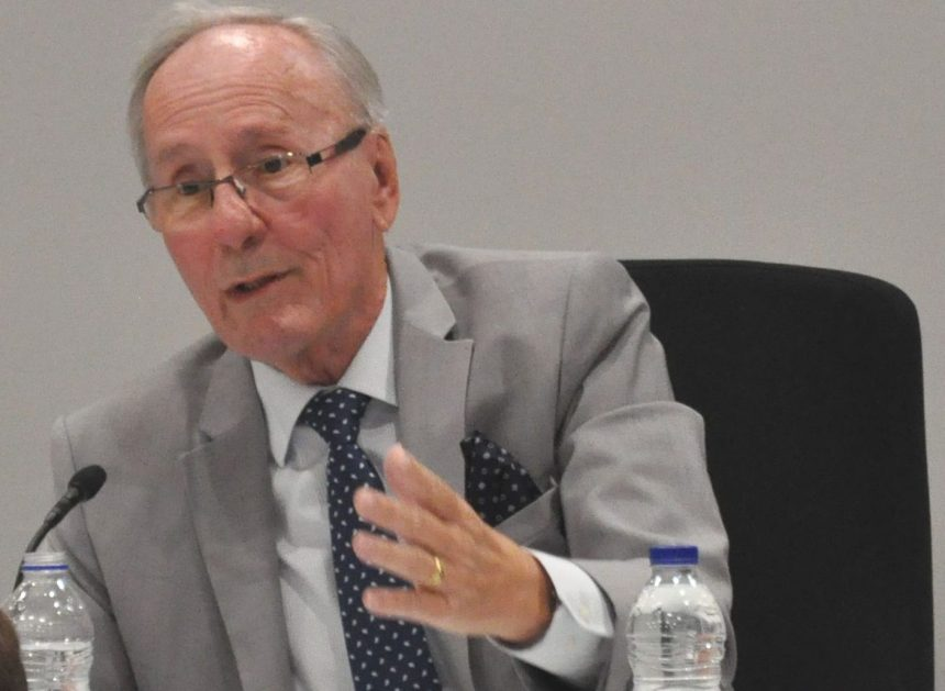 EXCLUSIF – Le maire Loranger a songé quitter