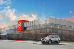 Sainte-Foy Nissan déménage