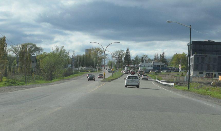 Élargissement du boulevard Pierre-Bertrand – La Ville tarde à bouger selon Patrick Paquet