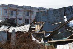 Des résidents de la Côte des Érables s'inquiètent