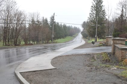 Eau contaminée par le sel de déglaçage à Val-Bélair – Une facture salée pour cinq propriétaires