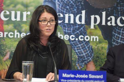 Ouverture du Grand Marché de Québec – Coup de départ le 14 juin