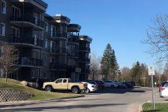 Conseil de quartier de Loretteville – Construction d'un immeuble de 18 logements