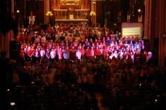 Lost Fingers aux Vocalies des Premières-Seigneuries: un succès retentissant
