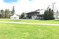 Club de golf Le Montmorency: cure de rajeunissement complétée