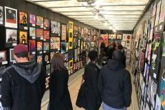 Commission scolaire des Premières-Seigneuries: un vernissage haut en couleur