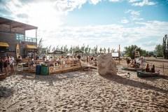 Programmation estivale à la Baie de Beauport: la musique prend de l'importance