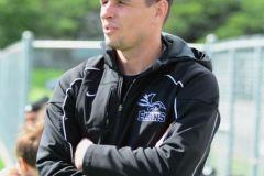 Décès d'Helder Duarte: David Desloges est le nouveau visage du programme de soccer féminin à Laval