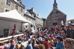 Succès de foule et de billetterie au Festival de magie de Québec