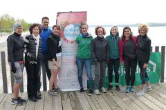 5e Marche Albatros pour les soins palliatifs