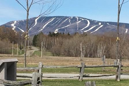 Québec s'implique directement au Mont Sainte-Anne