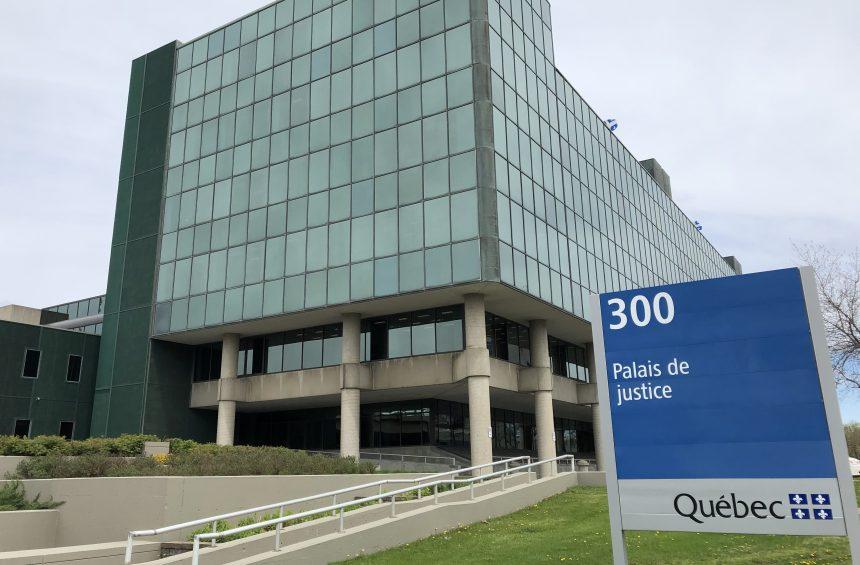 Début du procès du conducteur tenu responsable de la mort de Marie-Pier Gagné