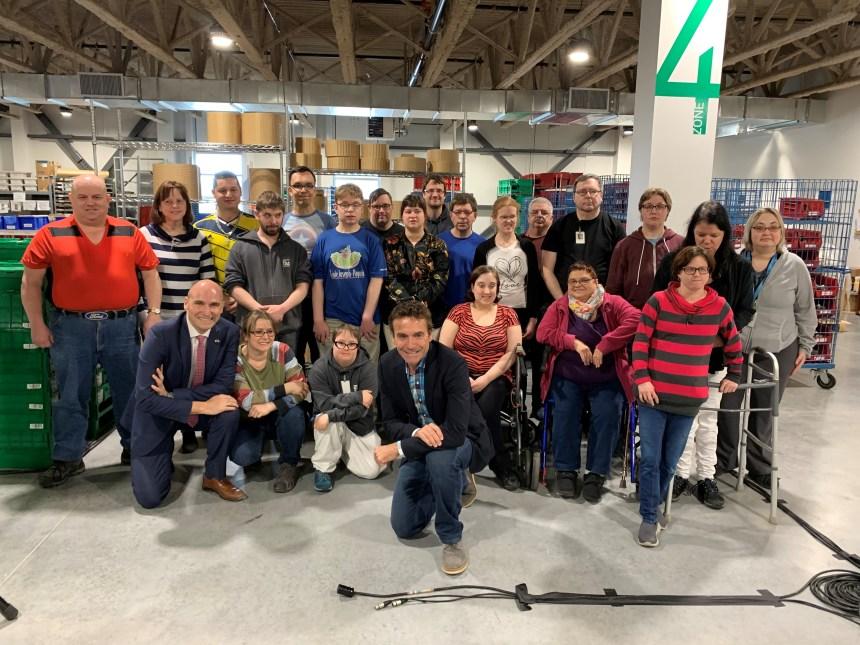 Amélioration de l'accès à l'Allocation canadienne pour les travailleurs