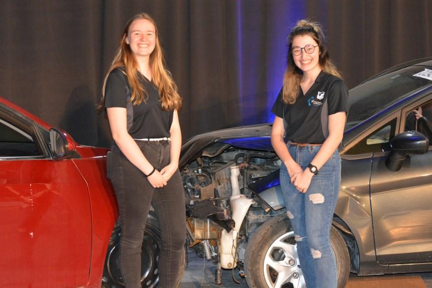 Conduite automobile sécuritaire: les jeunes de plus en plus prudents