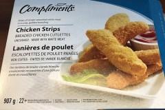 Avis de santé publique: Éclosions de salmonellose associées au poulet cru