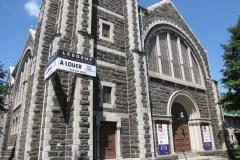L'Église Saint-Cœur-de-Marie sera finalement démolie