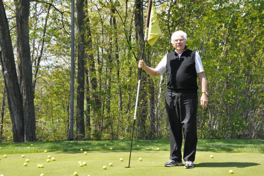 Retour aux sources pour les 60 ans du golf de Cap-Rouge