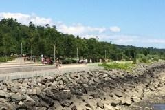 La Capitale ajoute trois autres parcs ouverts au BBQ