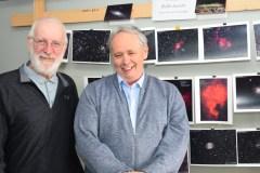 Observatoire astronomique de Val-Bélair – La voûte céleste à la portée de l'œil depuis 25 ans