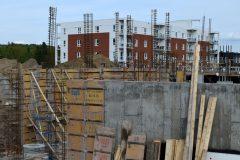 Développements domiciliaires et commerciaux importants à Val-Bélair
