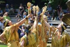 Événement annuel à Wendake – Un Pow Wow toujours populaire