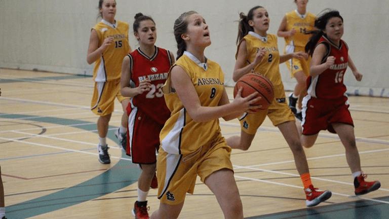 Académie Saint-Louis: un programme basketball Études-sport arrive à l'automne 2020