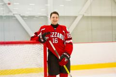 Séminaire Saint-François – L'ancien Blizzard Jakob Pelletier repêché par la LNH