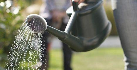 Interdiction d'utiliser l'eau potable à l'extérieur à Sainte-Anne-de-Beaupré