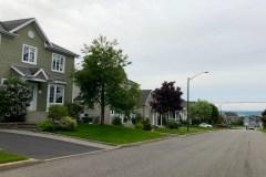 Étude sur l'habitation: grande disparité entre le nord et le sud de Beauport