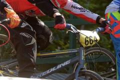 Des travaux retardés causent de sérieux problèmes au Club BMX Beauport