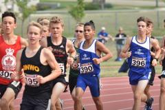 École secondaire de la Seigneurie: une vocation sportive qui continue de grandir
