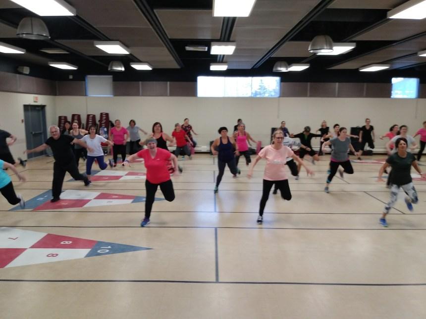 Club de workout Beauport: 2000 membres pour sa 20e année