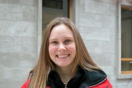 Rugby à sept – Un podium pour Karen Paquin
