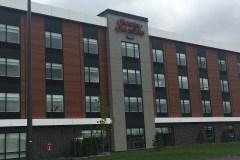 Projet du groupe Logisco: la chaîne Hilton s'installe à Beauport
