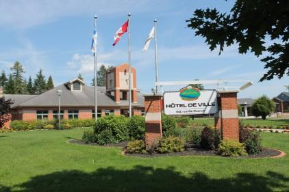 MRC de La Jacques-Cartier – Shannon harmonise ses règlements