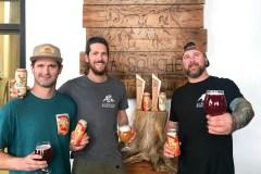 Deux bières de La Souche remportent des prix