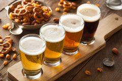 C'est la Journée canadienne de la bière