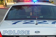 Arrestation d'une femme de 39 ans