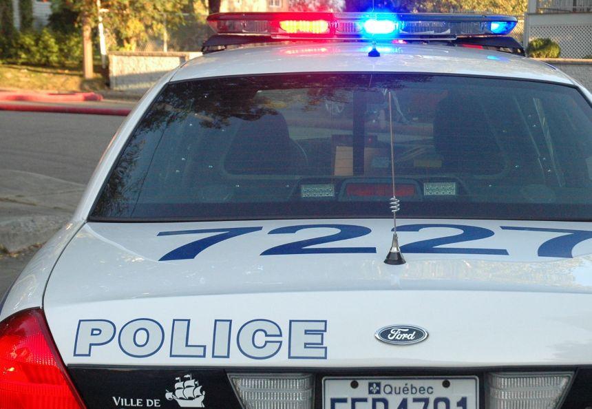 Le SPVQ récupère plus de 150000$ de matériel – Deux suspects arrêtés