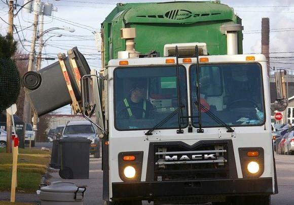 La Ville s'active pour améliorer la collecte des déchets