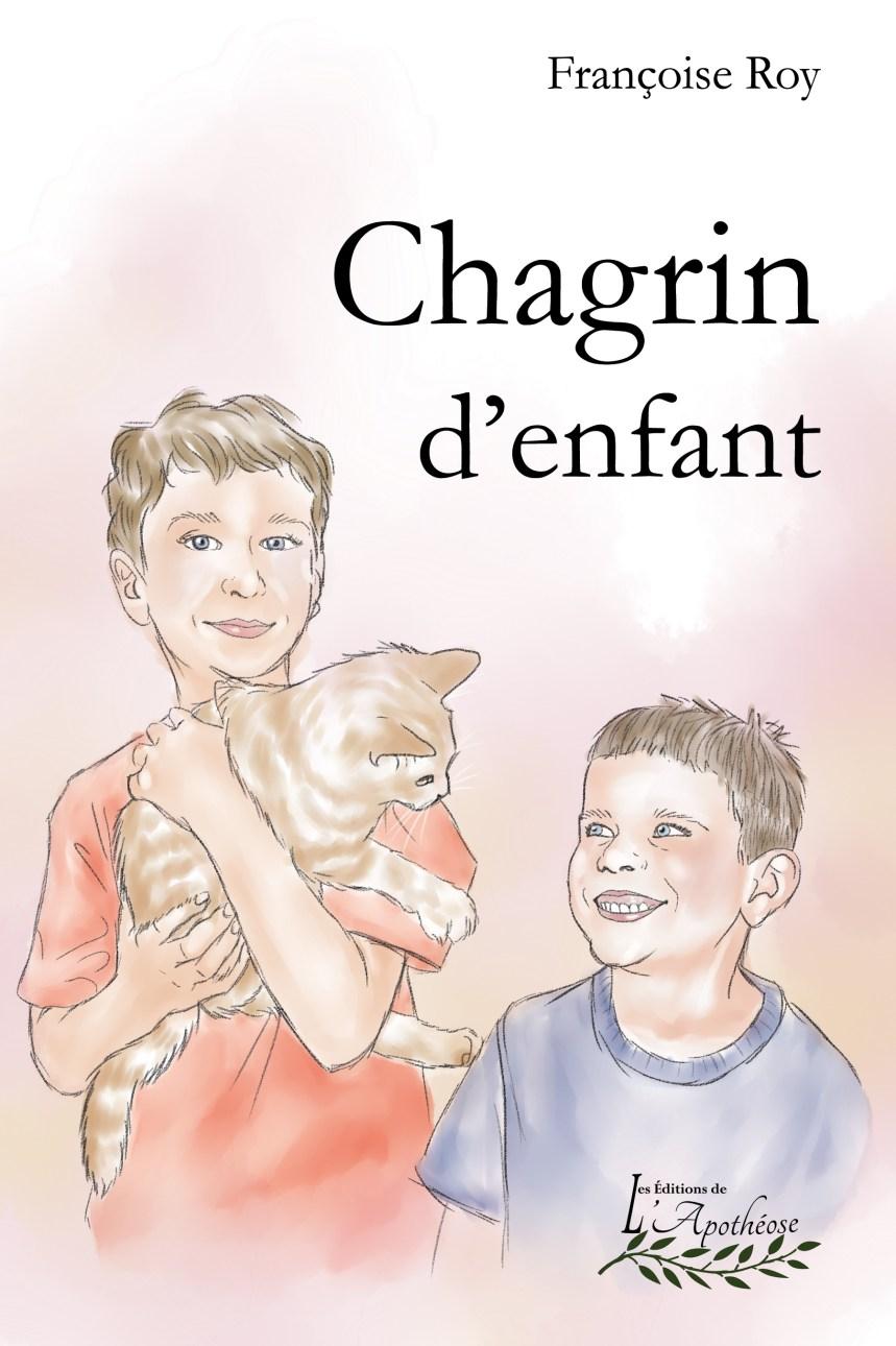 Françoise Roy publie un second livre