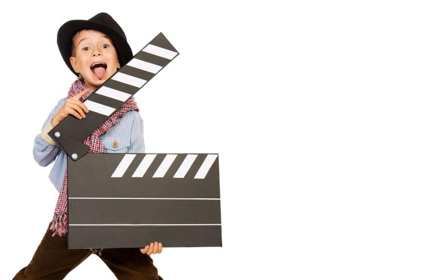 Une semaine d'atelier cinéma pour les jeunes