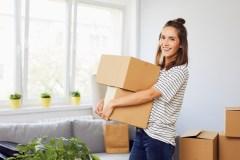 Un concierge pour déménager sans soucis