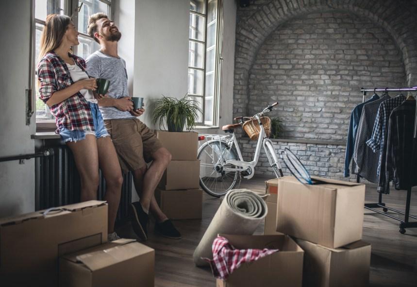 Saison des déménagements: Quelques conseils pour le «Jour J»