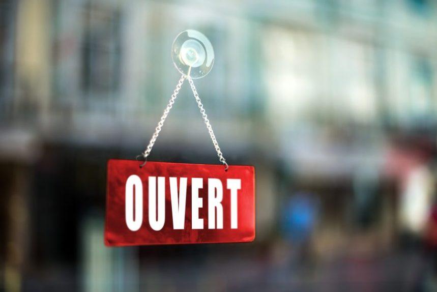 Fête du Travail: ouvert ou fermé