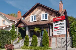 Le marché immobilier de Québec stable malgré la pandémie
