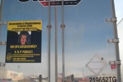 Assassinée à Charlesbourg, son visage parcourt le Québec pour retrouver son meurtrier