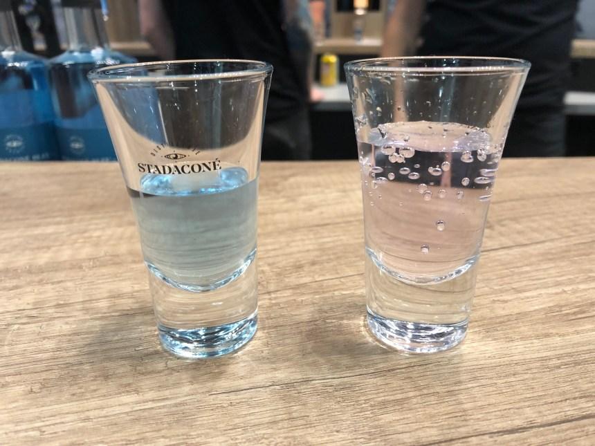 La Distillerie Stadaconé amène un soupçon d'histoire à ses gins