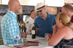 L'événement Bordeaux fête le vin se déplace à l'Agora
